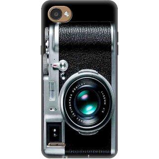 LG Q6 Designer back case By SLR  ( LGQ6_SLR3DAA_B0047 )