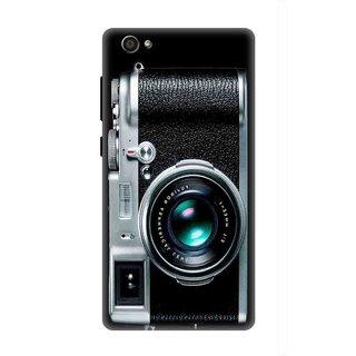 VIVO V5 PLUS Designer back case By SLR  ( VIVOV5PLUS_SLR3DAA_B0047 )