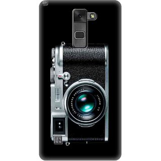LG Stylus 2 Designer back case By SLR  ( LGSTYLUS2_SLR3DAA_N0047 )
