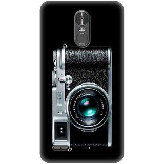 LG Stylus 3 Designer back case By SLR  ( LGSTYLUS3_SLR3DAA_N0047 )