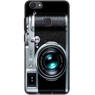 VIVO V7 PLUS Designer back case By SLR  ( VIVOV7PLUS_SLR3DAA_B0047 )