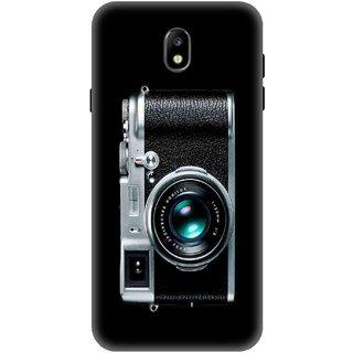 Samsung Galaxy J7 (2017) Designer back case By SLR  ( SMJ7(17)_SLR3DAA_G0047 )