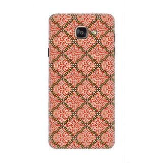 Samsung Galaxy A9 Designer back case By SLR  ( SMA9_SLR3DAA_G0049 )