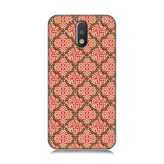 Motorola Moto G4 Play Designer back case By SLR  ( MOTOG4PLAY_SLR3DAA_N0049 )