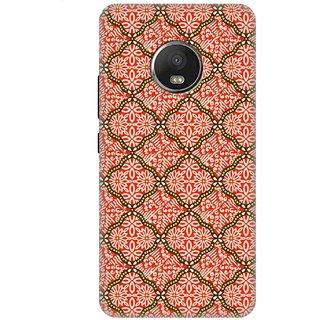 Motorola Moto G5 Plus Designer back case By SLR  ( MOTOG5PLUS_SLR3DAA_G0049 )