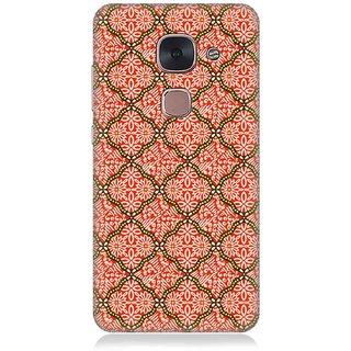 LeEco Le Pro Designer back case By SLR  ( LEPRO_SLR3DAA_N0049 )