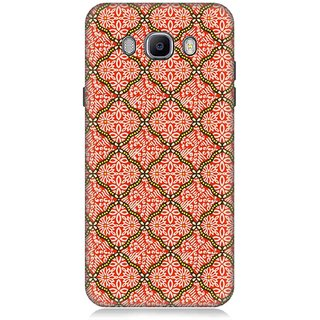 Samsung Galaxy On 8 Designer back case By SLR  ( SMON8_SLR3DAA_G0049 )