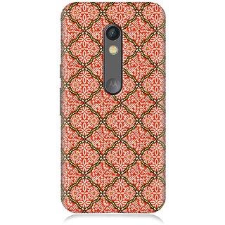 Motorola Moto X Play Designer back case By SLR  ( MOTOXPLAY_SLR3DAA_N0049 )