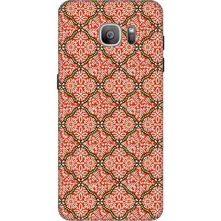Samsung Galaxy S7 Designer back case By SLR  ( SMS7_SLR3DAA_G0049 )