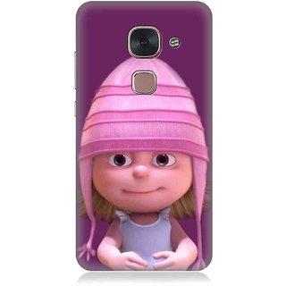 LeEco Le Pro Designer back case By SLR  ( LEPRO_SLR3DAA_N0050 )
