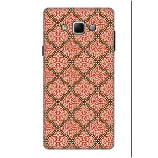 Samsung Galaxy A7 Designer back case By SLR  ( SMA7_SLR3DAA_G0049 )