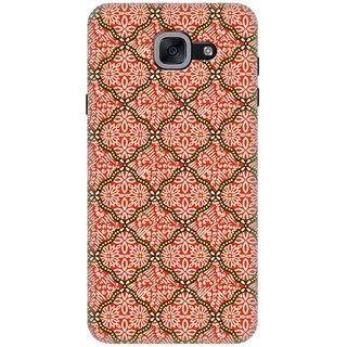 Samsung Galaxy J7 Max Designer back case By SLR  ( SMJ7MAX_SLR3DAA_G0049 )