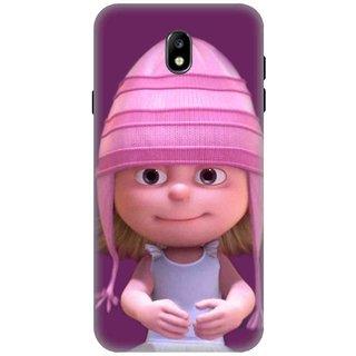 Samsung Galaxy J7 (2017) Designer back case By SLR  ( SMJ7(17)_SLR3DAA_G0050 )