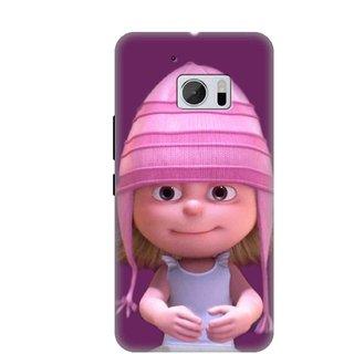 HTC 10 Designer back case By SLR  ( HTC10_SLR3DAA_G0050 )