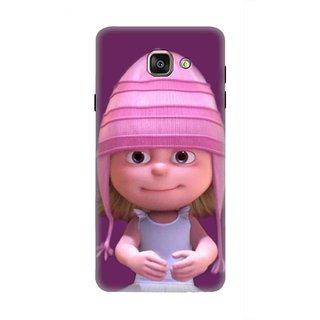 Samsung Galaxy A9 Designer back case By SLR  ( SMA9_SLR3DAA_G0050 )