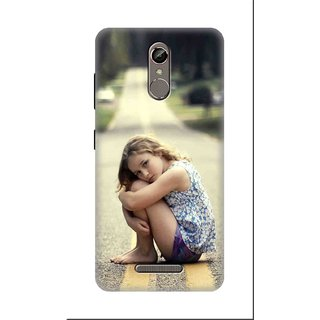 Gionee S6s Designer back case By SLR  ( SNS6S_SLR3DAA_N0051 )