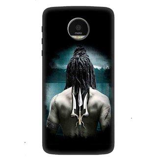 Motorola Moto G6 Designer back case By SLR  ( MOTOG6_SLR3DAA_G0052 )