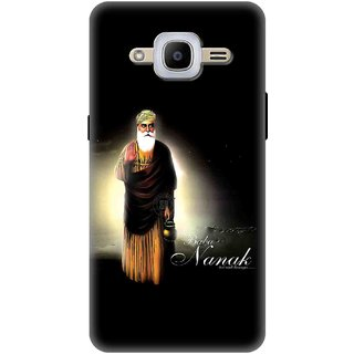 Samsung Galaxy J2 (2016) Designer back case By SLR  ( SMJ2(16)_SLR3DAA_G0053 )