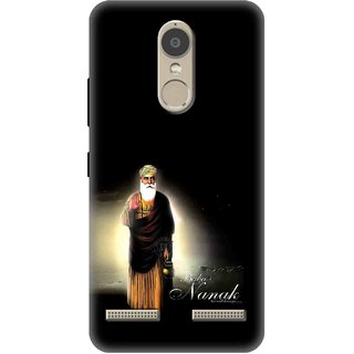 Lenovo K6 Power Designer back case By SLR  ( LNVK6POWER_SLR3DAA_N0053 )