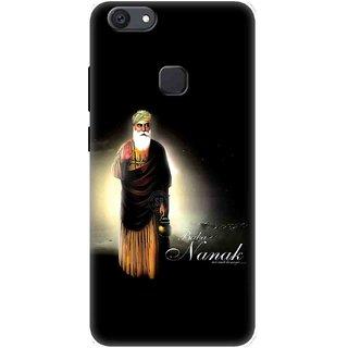 VIVO V7 PLUS Designer back case By SLR  ( VIVOV7PLUS_SLR3DAA_B0053 )