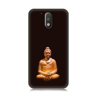 Motorola Moto G4 Designer back case By SLR  ( MOTOG4_SLR3DAA_N0056 )