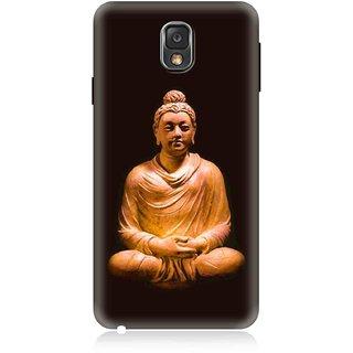 Samsung Galaxy Note 3 Designer back case By SLR  ( SMN3_SLR3DAA_G0056 )