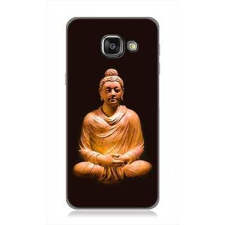 Samsung Galaxy A3 (2016) Designer back case By SLR  ( SMA3(16)_SLR3DAA_G0056 )