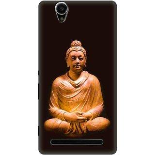 Sony Xperia T2 Ultra Designer back case By SLR  ( SXT2_SLR3DAA_G0056 )