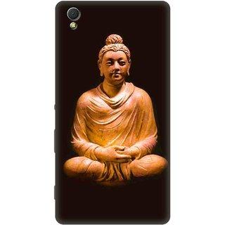 Sony Xperia T3 Designer back case By SLR  ( SXT3_SLR3DAA_B0056 )