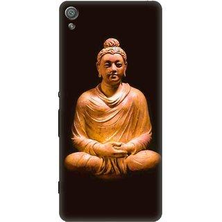 Sony Xperia XA Designer back case By SLR  ( SXXA_SLR3DAA_B0056 )