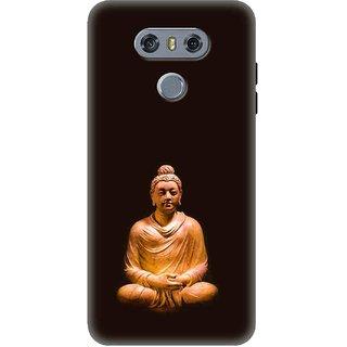 LG G6 Designer back case By SLR  ( LGG6_SLR3DAA_N0056 )