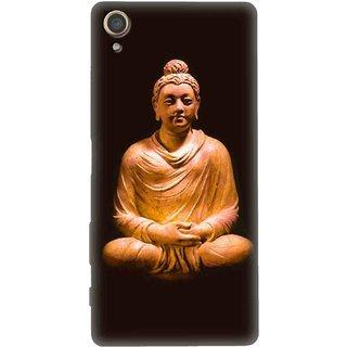 Sony Xperia XZ Designer back case By SLR  ( SXXZ_SLR3DAA_B0056 )