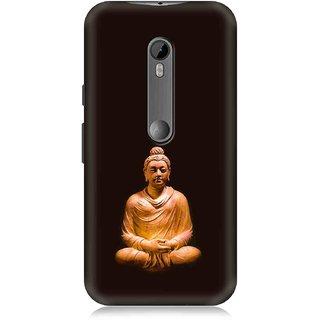 Motorola Moto G3 ( 3rdGen ) Designer back case By SLR  ( MOTOG3_SLR3DAA_N0056 )