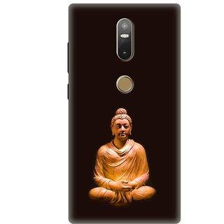 Lenovo Phab 2 Plus Designer back case By SLR  ( LNVPHAB2PLUS_SLR3DAA_N0056 )