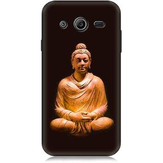 Samsung Galaxy Core 2 Designer back case By SLR  ( SMC2_SLR3DAA_G0056 )