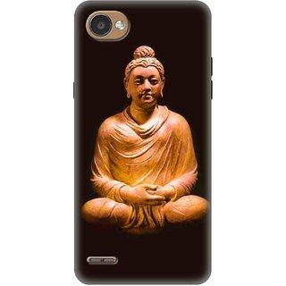 LG Q6 Designer back case By SLR  ( LGQ6_SLR3DAA_B0056 )