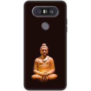 LG Q8 Designer back case By SLR  ( LGQ8_SLR3DAA_N0056 )