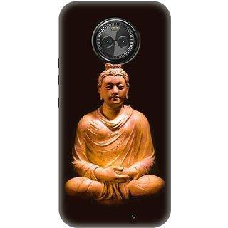Motorola Moto X4 Designer back case By SLR  ( MOTOX4_SLR3DAA_G0056 )