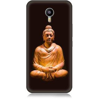 Meizu M3 Note Designer back case By SLR  ( MM3N_SLR3DAA_G0056 )