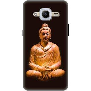 Samsung Galaxy J2 (2016) Designer back case By SLR  ( SMJ2(16)_SLR3DAA_G0056 )