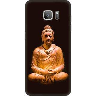 Samsung Galaxy  S7 Edge Designer back case By SLR  ( SMS7EDGE_SLR3DAA_G0056 )