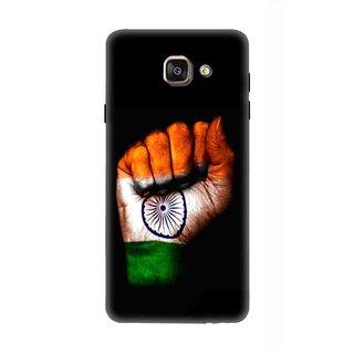 Samsung Galaxy A9 Pro Designer back case By SLR  ( SMA9PRO_SLR3DAA_G0057 )