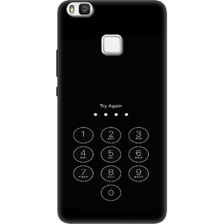 Honor P9 Lite Designer back case By SLR  ( HHP9LITE_SLR3DAA_N0058 )