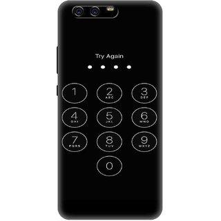 Huawei P10 Designer back case By SLR  ( HHP10_SLR3DAA_B0058 )