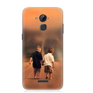 Coolpad Note 3 Designer back case By SLR  ( CPN3_SLR3DAA_N0059 )