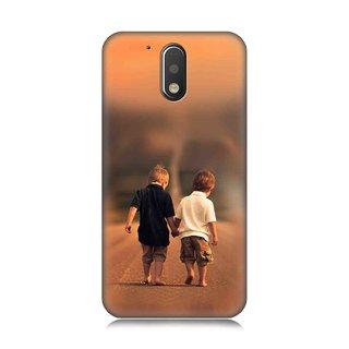 Motorola Moto G Play Designer back case By SLR  ( MOTOGPLAY_SLR3DAA_N0059 )