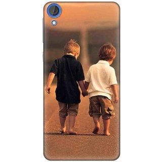 HTC Desire 820S Designer back case By SLR  ( HTC820S_SLR3DAA_B0059 )