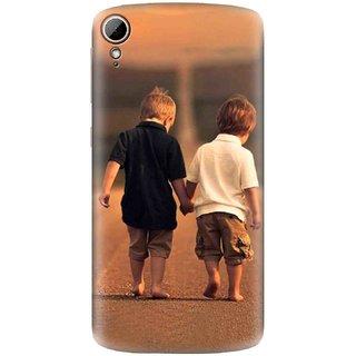HTC Desire 828 Designer back case By SLR  ( HTC828_SLR3DAA_B0059 )