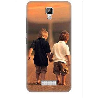 Gionee P7 Designer back case By SLR  ( GNP7_SLR3DAA_G0059 )