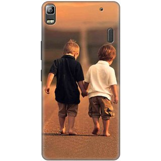 Lenovo K3 Note Designer back case By SLR  ( LNVK3N_SLR3DAA_B0059 )